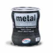 HEAVY METAL SILICONE